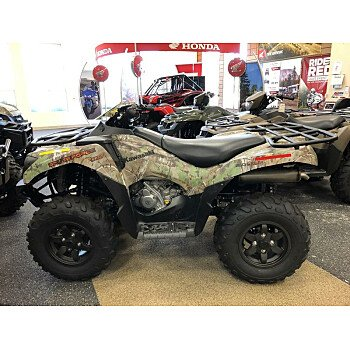 2019 Kawasaki Brute Force 750 for sale 200690304
