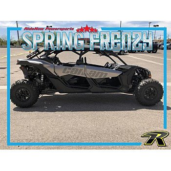 2019 Can-Am Maverick MAX 900 X3 X rs Turbo R for sale 200690322
