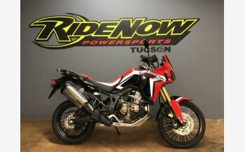 2017 Honda Africa Twin for sale 200690374