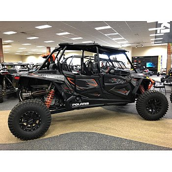 2019 Polaris RZR XP 4 1000 for sale 200690406