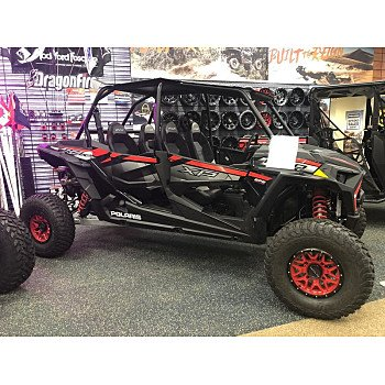 2019 Polaris RZR XP 4 1000 for sale 200690450