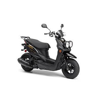 2019 Yamaha Zuma 50F for sale 200690558