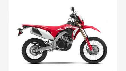2019 Honda CRF450L for sale 200690697