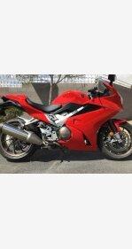 2015 Honda Interceptor 800 for sale 200690715