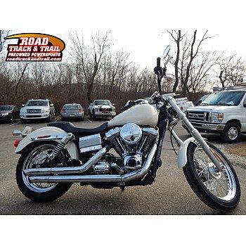 2006 Harley-Davidson Dyna for sale 200691014