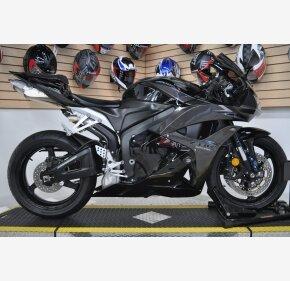 2009 Honda CBR600RR for sale 200691048