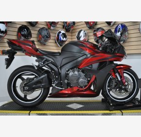 2008 Honda Cbr600rr Motorcycles For Sale Motorcycles On Autotrader
