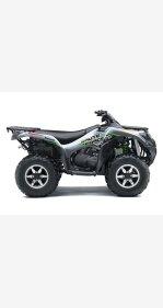 2019 Kawasaki Brute Force 750 for sale 200691075