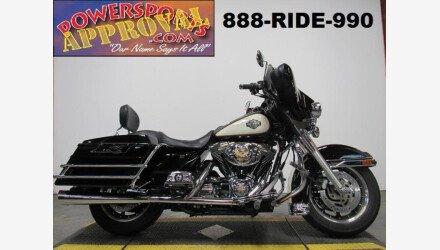 2006 Harley-Davidson Police for sale 200691425