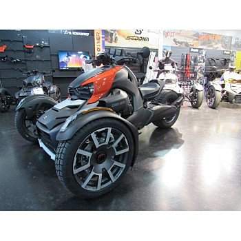 2019 Can-Am Ryker for sale 200691620