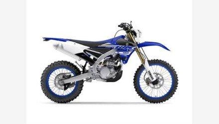 2019 Yamaha WR250F for sale 200691700