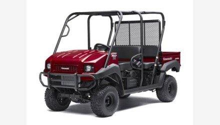 2019 Kawasaki Mule 4010 for sale 200691701