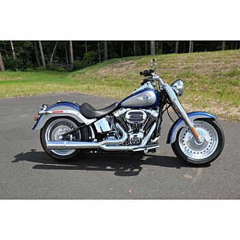2017 Harley-Davidson Softail for sale 200691744