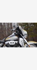 2012 Harley-Davidson CVO for sale 200691758