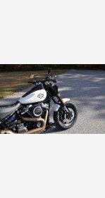 2018 Harley-Davidson Softail for sale 200691763