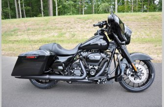 2019 Harley-Davidson Touring for sale 200691785