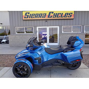 2019 Can-Am Spyder RT for sale 200691845