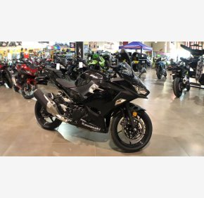 2019 Kawasaki Ninja 400 for sale 200691851
