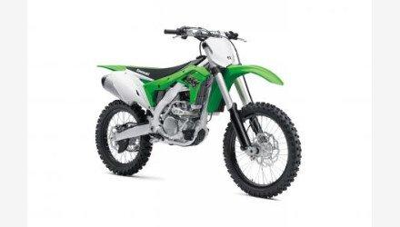 2019 Kawasaki KX250F for sale 200691902