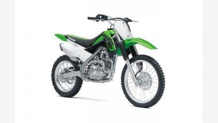 2019 Kawasaki KLX140L for sale 200691904