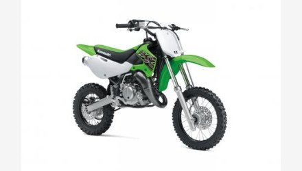 2019 Kawasaki KX65 for sale 200691910