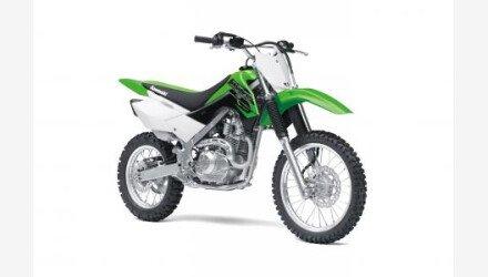 2019 Kawasaki KLX140 for sale 200691911