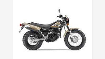 2019 Yamaha TW200 for sale 200692027
