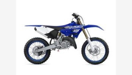 2019 Yamaha YZ125 for sale 200692031
