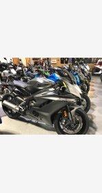 2019 Yamaha YZF-R6 for sale 200692092