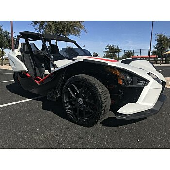 2016 Polaris Slingshot for sale 200692295