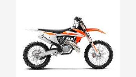 2019 KTM 150SX for sale 200692315