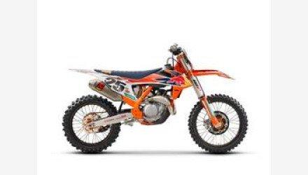 2019 KTM 450SX-F for sale 200692328