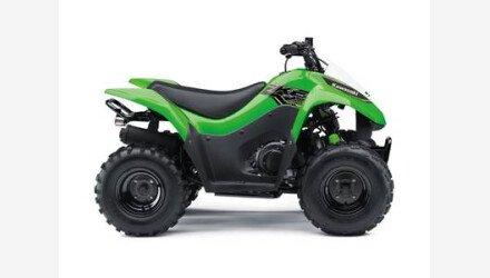 2019 Kawasaki KFX90 for sale 200692409