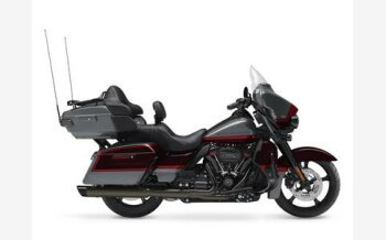 2019 Harley-Davidson CVO for sale 200692480