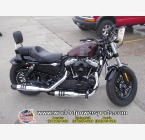 2018 Harley-Davidson Sportster Forty-Eight for sale 200692525