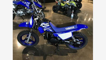 2018 Yamaha PW50 for sale 200692661