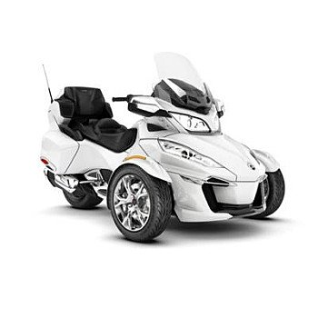 2019 Can-Am Spyder RT for sale 200692732