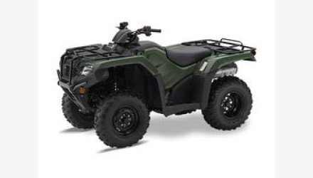2019 Honda FourTrax Rancher for sale 200692918