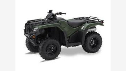 2019 Honda FourTrax Rancher for sale 200692919
