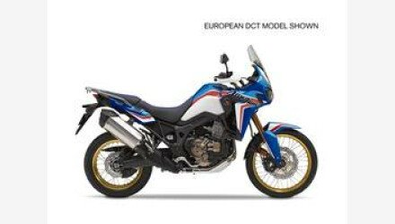 2019 Honda Africa Twin for sale 200692921