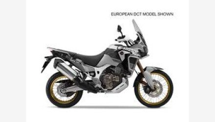 2019 Honda Africa Twin for sale 200692923