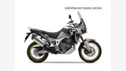 2019 Honda Africa Twin for sale 200692940