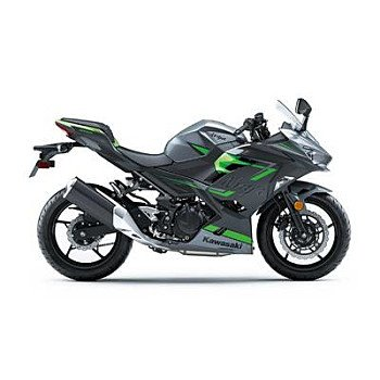 2019 Kawasaki Ninja 400 for sale 200693422