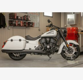 2019 Indian Springfield for sale 200693435