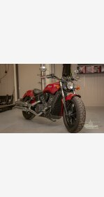2017 Indian Scout Sixty ABS for sale 200693438