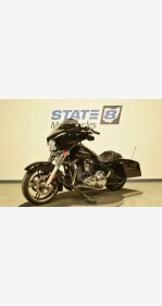 2016 Harley-Davidson Touring for sale 200693526