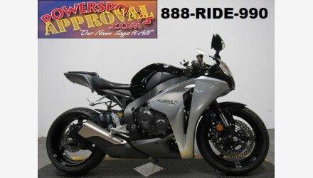 2008 Honda CBR1000RR for sale 200693702