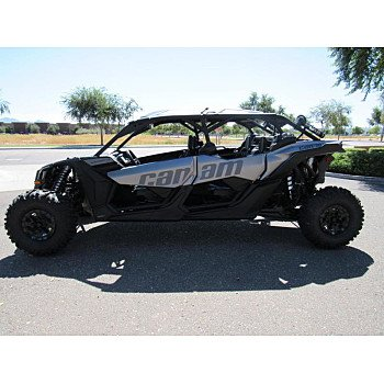 2019 Can-Am Maverick MAX 900 X3 X rs Turbo R for sale 200693770