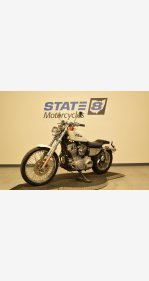 2001 Harley-Davidson Sportster for sale 200693945
