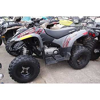2018 Polaris Phoenix 200 for sale 200694094